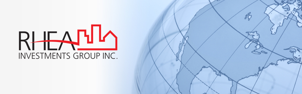 Rhea Investments Group Inc.